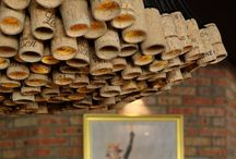 Portfolio | Cork & Bottle Wine bar
