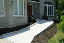 Decking and ramps