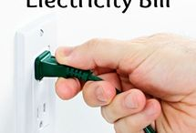 Energy Saving  Tips !!!!