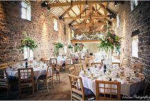 kitty's hitchin' / visual thoughts for kitty's wedding decorating...