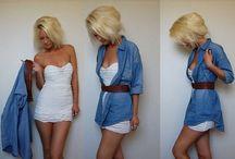 Fashion  / by Sami Davis