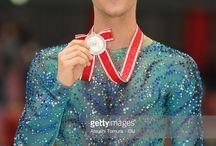 ISU Grand Prix NHK Trophy 2017 Figure Skating