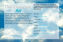 WICCA: elements
