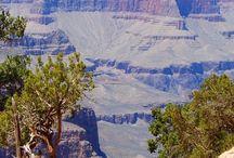 rund um grand Canyon