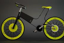 Bicycle design and technology