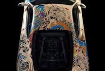 My new car!