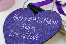 Birthday Gift ideas for Women / Lovely Birthday Gift ideas for women, whether it's your mum, sister, aunty or gran...It's her special day. You need to find the right birthday gifts for her. Our top birthday gift ideas can be found right through this section. Birthday Gift Keepsakes from the heart.