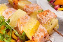 cuisine plat poisson