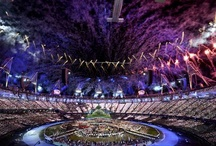 London 2012 Highlights / Highlights from the fabulous London Olympics 2012.
