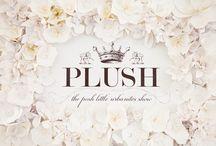 PLUSH Show 2011 / by PlushLittleBaby ♥ Jina Park