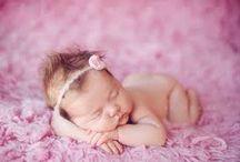Flokati Baby / Images of newborn babies wrapped in flokati shag