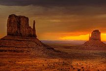 Lugares - EUA - Arizona