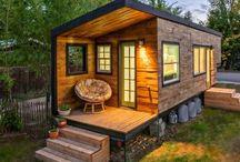 Smaller homes