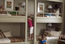 Kid's Room / by Tracey Lehman