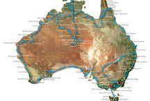 travel / Australia