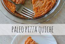 Paleo / Food
