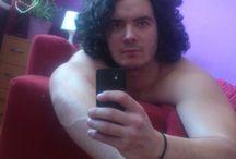 Projekty na vyskúšanie / Im trying have a long hair
