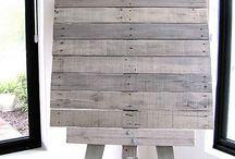 Woodwork Rob