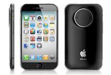 iPhone Pro camera concept