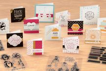 Close to my Heart - stamping & Papercraft
