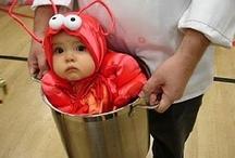 Halloween Costumes / by Lisa Dudzinski