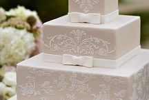 Cake / by Tammy of Sincerely Yours Events, Inc.