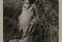 Ainu - Yezo / Another forgotten people