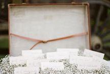 Vintage Weddings / Nunta vintage