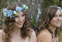 Wedding Hair Styles / Here are some fantastic examples of Wedding hair styles done by the team at Pure Hair Design in Warrington