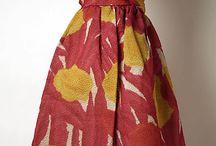 FDS - Printed Patterned Joy (textile design)