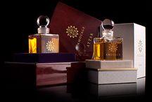 Eau de parfum Amouage / Fragranza che è simbolo di lusso ed eccellenza, dalle note olfattive tipiche della terra dei sultani, l'Oman.