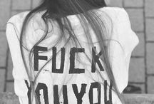 LESS+MORE | F**CK