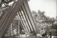 Architecture / Houses / Architektur / Häuser / by Britta