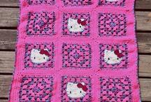 küçük bebek battaniyesi