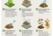 Organic and Demeter Gardening