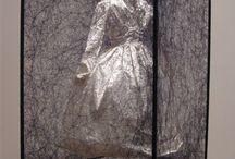 ARte - Chiharu Shiota