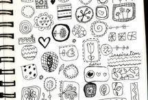 sketchbooks ♥