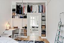 Little parisian Apartment ideas