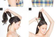 peinados Pao