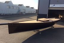 small sailboat inspiration