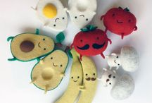 needle felting ideas