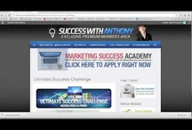 Success with Anthony / by Melia Marungo