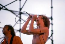 Lou Gramm  - Robert Cavallo photographer (?)
