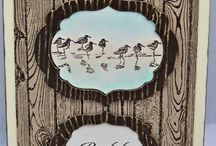 Cards-SU Hardwood Wetlands... / by Lisa Rutherford