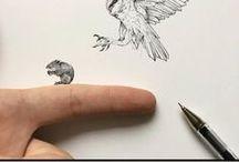 dibujos y diseños