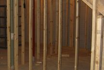 Home Improvement Projects / by Phillip Williams