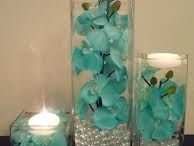 Wedding Centrepieces & Table Accessories