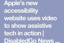 artiklid ligipääsetavusest