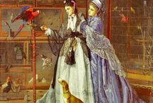 Painting impressions: Edouard Manet