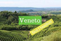 Destinazioni in Italia